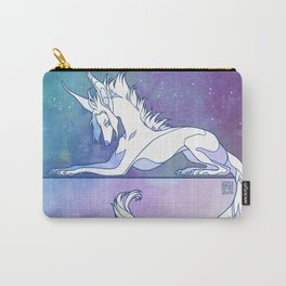 Enigmatic Soul Carry-All Pouch