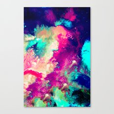Expansion Canvas Print
