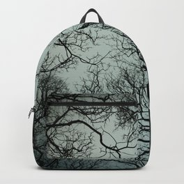 Lift Me Up To Winter Skies Backpack