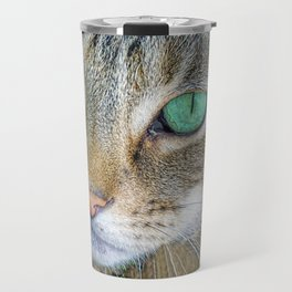 FELINE LOVE Travel Mug