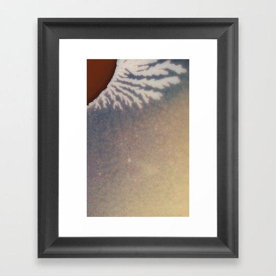 Pure Chemistry 11 Framed Art Print