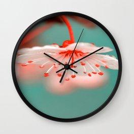 japanese spring Wall Clock