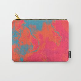 Pixelated Carry-All Pouch