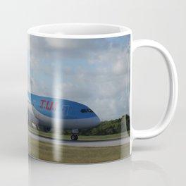 Dreamliner Coffee Mug
