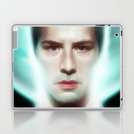 Not your planet Laptop & iPad Skin