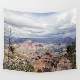 Grand Canyon, No. 1 Wall Tapestry