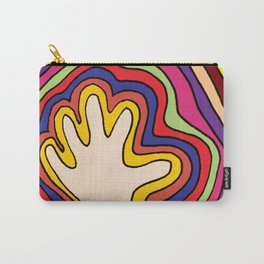 Handwave Carry-All Pouch