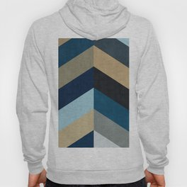 Triangular composition XX Hoody