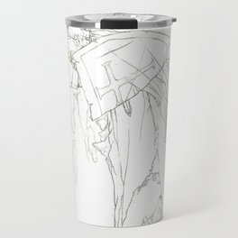 Knights Shame Travel Mug