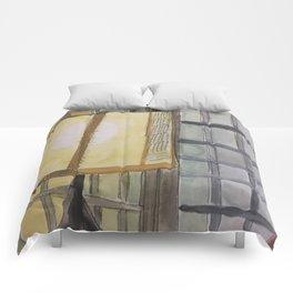 Kitami Comforters