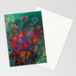 """Spring Pop Still Life"" Stationery Cards"