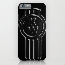 Kenworth 1 iPhone Case