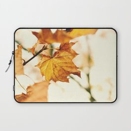 A Fall Like This Laptop Sleeve