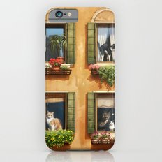 The Sunny Spot iPhone 6s Slim Case