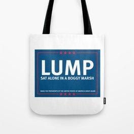 Make Lump Great Again Tote Bag