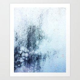 Maesai Art Print