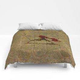 Usopp Comforters