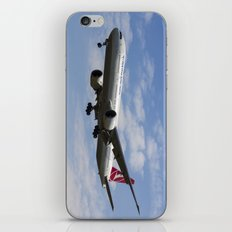 Turkish Airlines Boeing 777 iPhone & iPod Skin