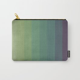 peacock scale Carry-All Pouch