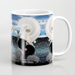 _FORGET EVERYTHING Coffee Mug