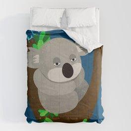 Live Sleep, Die...Digest Slowly Comforters