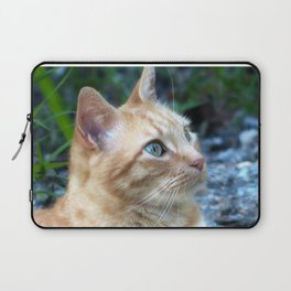 Ginger Boy Laptop Sleeve