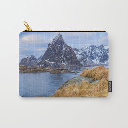 Norway Vistas Carry-All Pouch