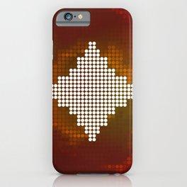 Morning Star - II iPhone Case