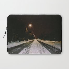 When you can't Sleep Laptop Sleeve