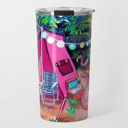 Camp PINK Travel Mug