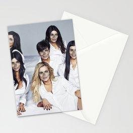 Helldashians Stationery Cards