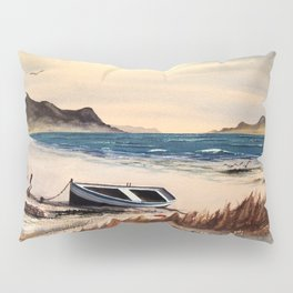 Mull Of Kintyre Scotland Pillow Sham