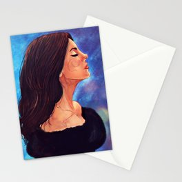 Lizzy grant Stationery Cards