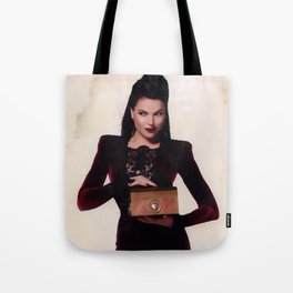 LONG LIVE THE QUEEN! #2 Tote Bag