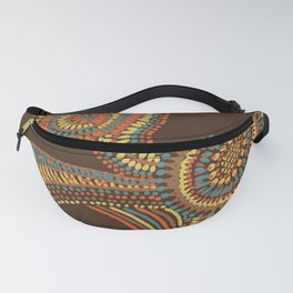 70s Fanny Pack