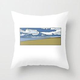 Westport Throw Pillow