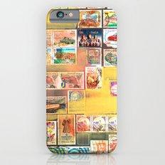 Poste Italiane 2 Slim Case iPhone 6s