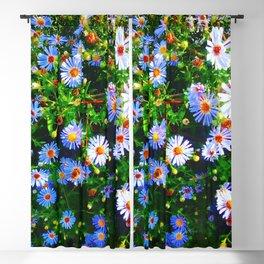 Blue print. Blackout Curtain