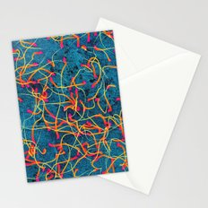Anormal Print   α Stationery Cards