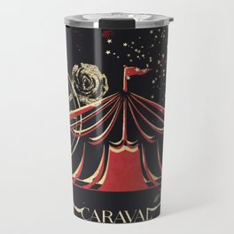 caraval - stephanie garber Travel Mug