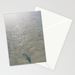 Rainbow Fish LHI Stationery Cards