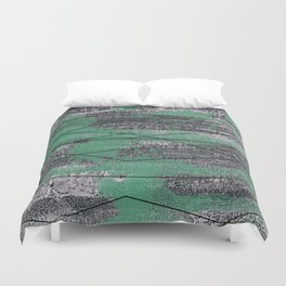 Lost and Found Duvet Cover