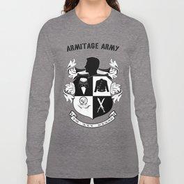 Armitage Army Long Sleeve T-shirt