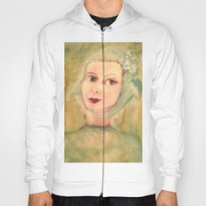 The Story Of A Girl Hoody