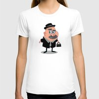 boss T-shirts featuring Boss by Glenn Melenhorst
