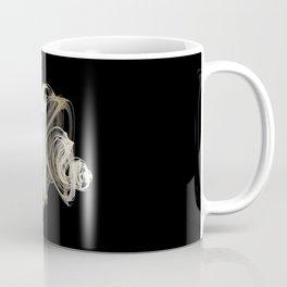 3D Fractal Skein Coffee Mug