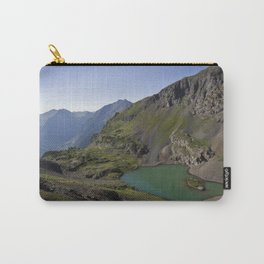 Mermaid Lake Carry-All Pouch