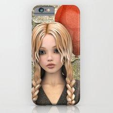 Valentines Day Slim Case iPhone 6s
