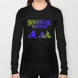 Retro Things Long Sleeve T-shirt