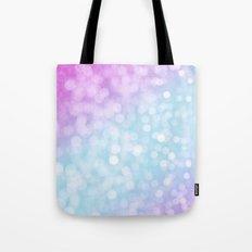 Pastel Glow Tote Bag